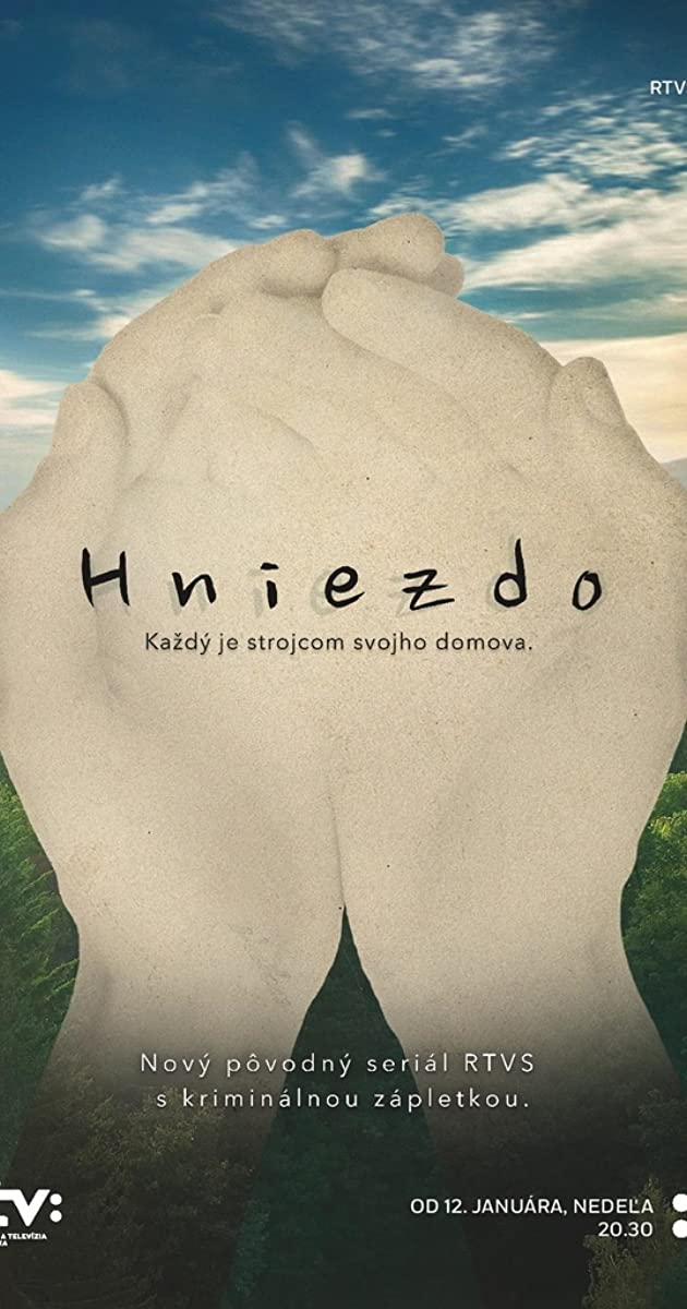 Download Hniezdo or watch streaming online complete episodes of  Season1 in HD 720p 1080p using torrent