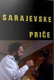 Sarajevske price Poster