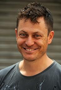 Primary photo for Steve Hudson