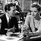 John Fraser and June Thorburn in Touch and Go (1955)