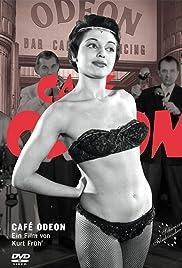 Café Odeon Poster