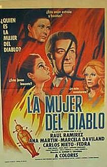 La mujer del diablo (1974)
