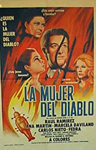 Sites for movie downloading La mujer del diablo [mpg]