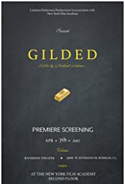 Gilded Poster