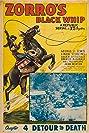 Zorro's Black Whip (1944) Poster