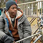 Marlon Kazadi in Chained (2020)
