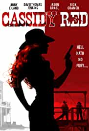 Watch Movie Cassidy Red (2017)