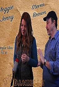 Steven Brown and Meggie Jenny in DIY Danielle (2017)