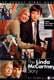 The Linda McCartney Story Poster