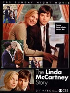MP4 movies downloads for mobile The Linda McCartney Story by Iain Softley [x265]