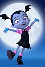 Vampirina | Watch Movies Online