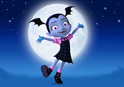Website for downloading hollywood movies Vampirina by none [iPad]
