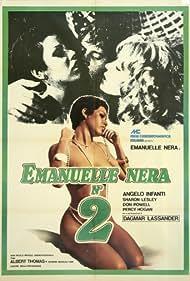 Emanuelle nera n° 2 (1976) Poster - Movie Forum, Cast, Reviews
