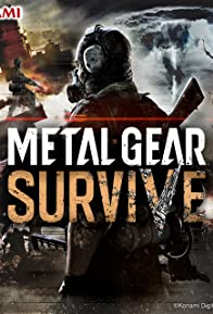 Primary photo for Metal Gear Survive