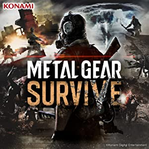 For watchmovies Metal Gear Survive by Mineshi Kimura [mpeg]