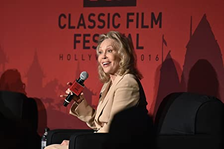 Faye Dunaway: Live from the TCM Classic Film Festival