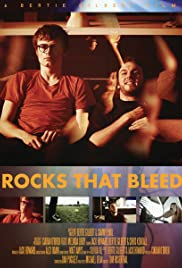 Rocks That Bleed(2015) Poster - Movie Forum, Cast, Reviews