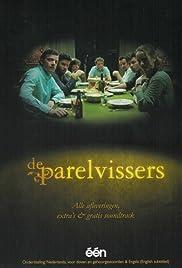 De parelvissers Poster - TV Show Forum, Cast, Reviews