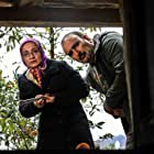 Mehran Ahmadi and Nasrin Nosrati in Episode #6.13 (2020)