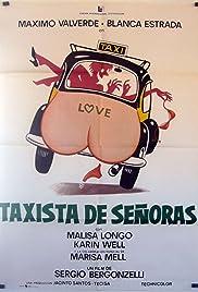 Taxi Love - Servizio per signora(1976) Poster - Movie Forum, Cast, Reviews