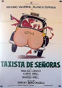 Taxi Love - Servizio per signora Tonino Ricci