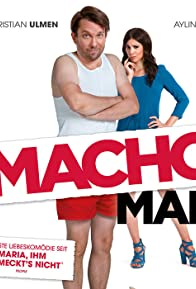Primary photo for Macho Man