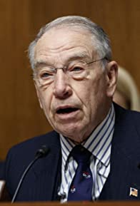 Primary photo for Chuck Grassley