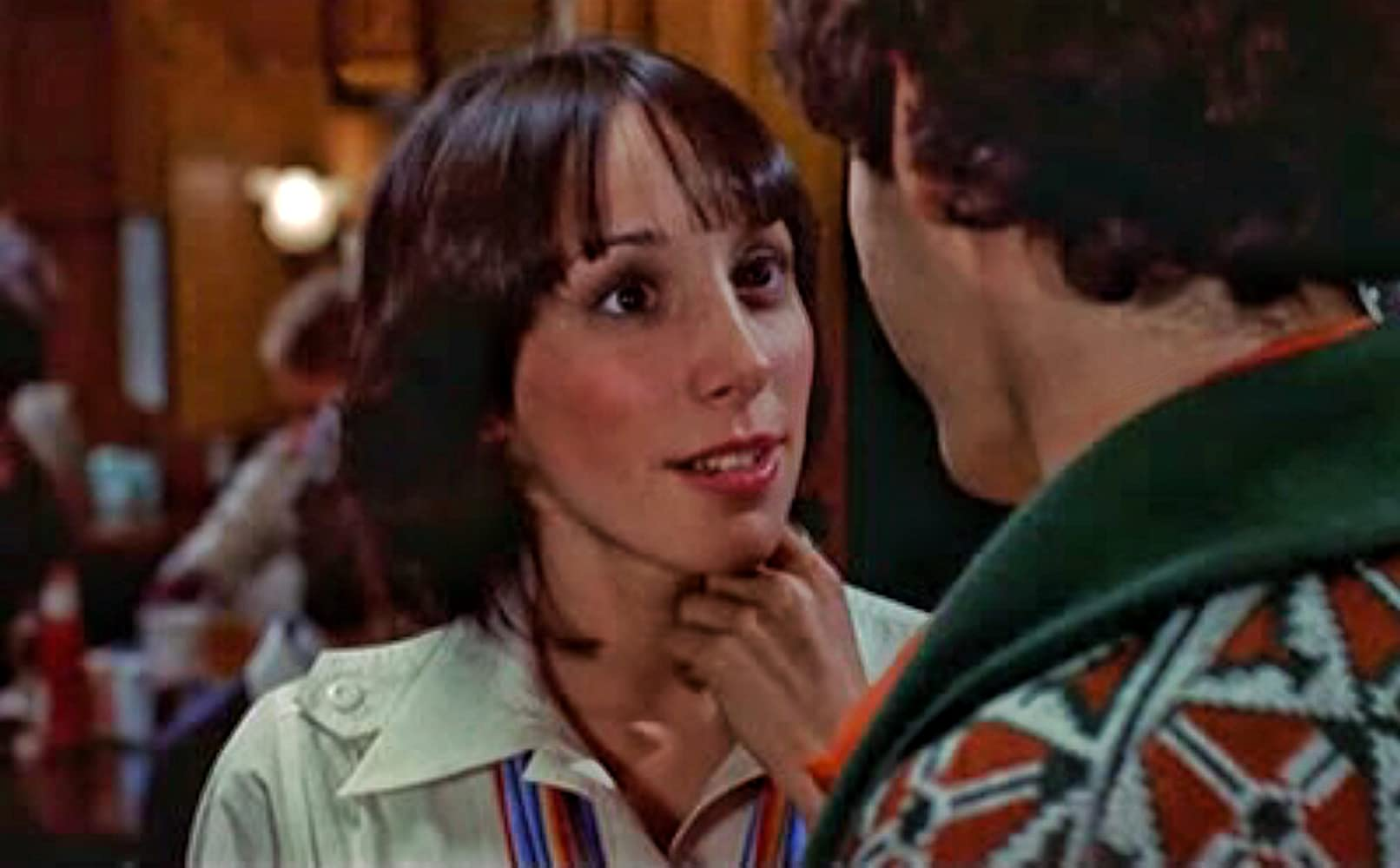 Watch Didi Conn video
