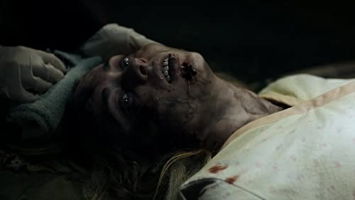 The Exorcist: Casey's Body Begins To Fail Her