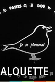 Alouette Poster