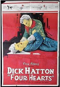 Películas descargables dvd gratis. Four Hearts  [XviD] [640x640] [1920x1080] (1922) by Dick Hatton