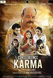 Consequence Karma (2021) Hindi