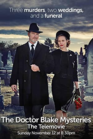 Where to stream The Doctor Blake Mysteries: Family Portrait