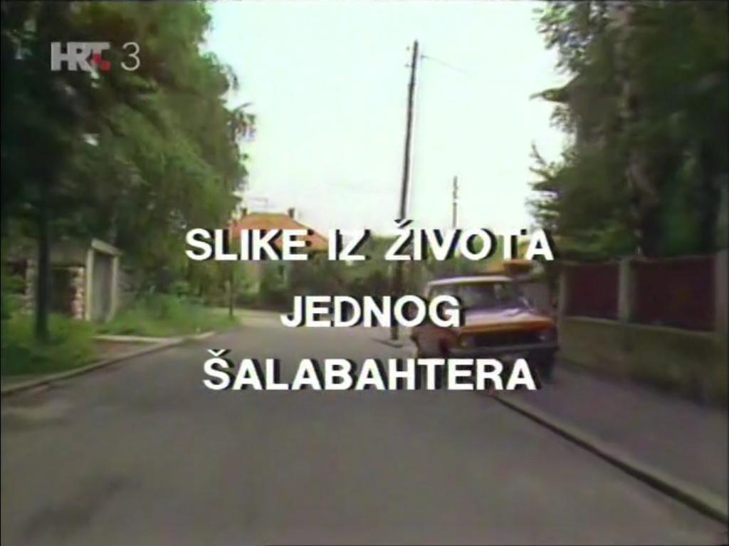 Slike iz zivota jednog salabahtera (1987)