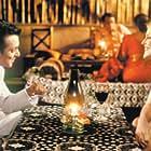 Ali Larter and Salman Khan in Marigold (2007)