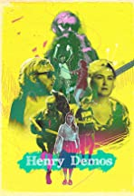 Henry Demos