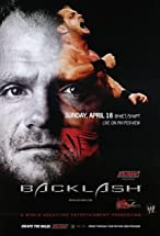 Primary image for WWE Backlash