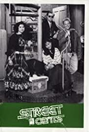 Street Cents Poster
