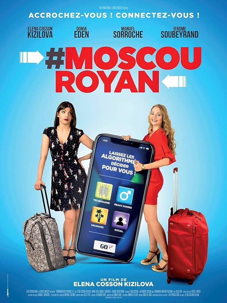 #Moscou-Royan cкачать через торрент в HD