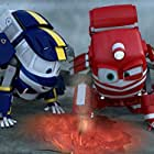Robot Trains (2017)