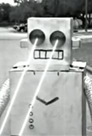 Attack of the Killer Metal Man from the Dimensions of the Unknown(2007)