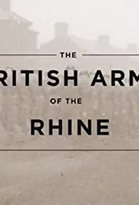 Primary photo for The British Army of the Rhine