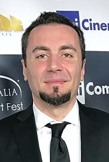 Giuseppe Mercadante Picture