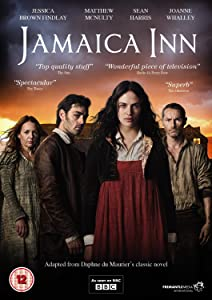 Full movies downloaded Jamaica Inn by Lawrence Gordon Clark [320x240]