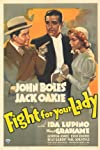 Fight for Your Lady (1937)