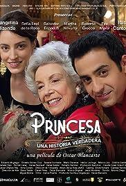 Princesa, una historia verdadera en gnula