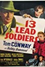13 Lead Soldiers (1948) Poster