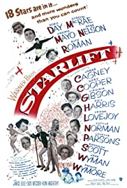 Starlift(1951) Poster - Movie Forum, Cast, Reviews