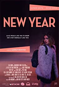 Esther Smith in New Year (2017)