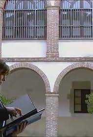 Mercedes Sampietro in Violetes (2008)